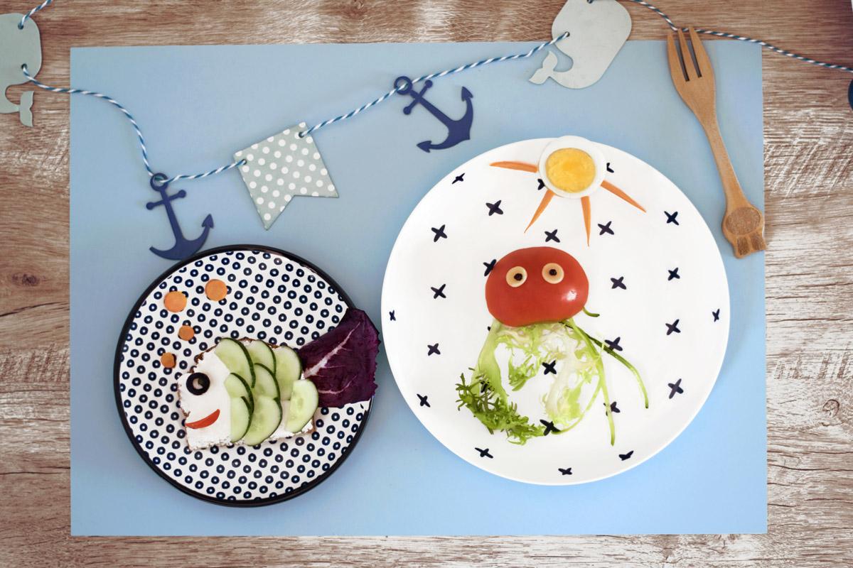 Kako da hranimo mališane