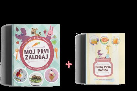 Paket Zalogaj i Kašica